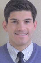 Spencer Manjarrez, Commercial Sales and  Leasing